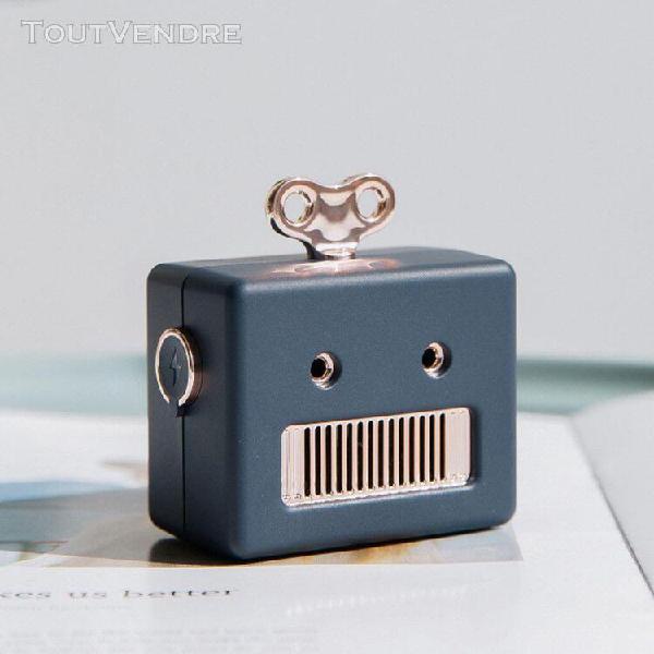 Mini portable bluetooth belle haut-parleur sans fil intellig