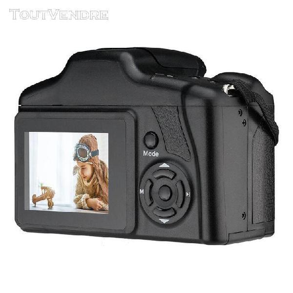 Vidéo caméscope full hd 720p portable appareil photo