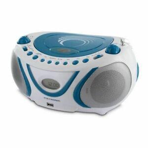 Metronic radio cd-mp3 - wave