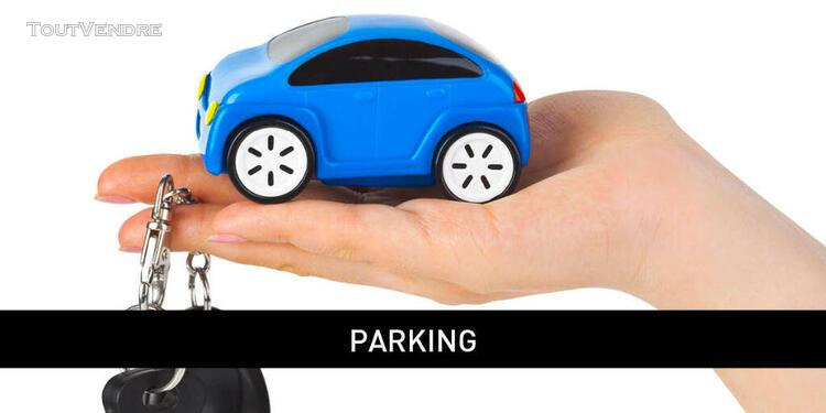 Parking / box vaulx-en-velin