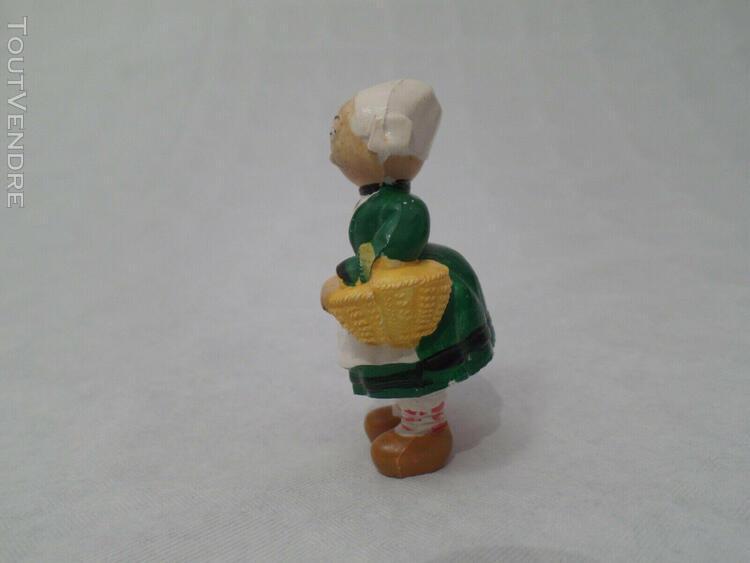 Figurine jim bécassine, gautier languerau