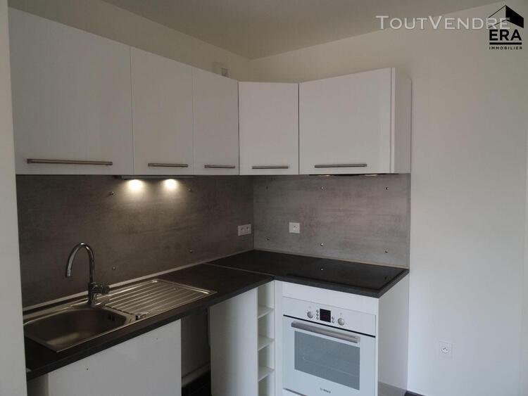Appartement 2 pièces à louer 47 m²