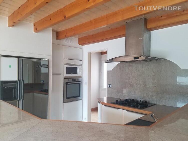 Appartement t5 - perigny