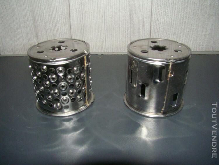 Pièces détachées pour hachoir charlotte moulinex hv8