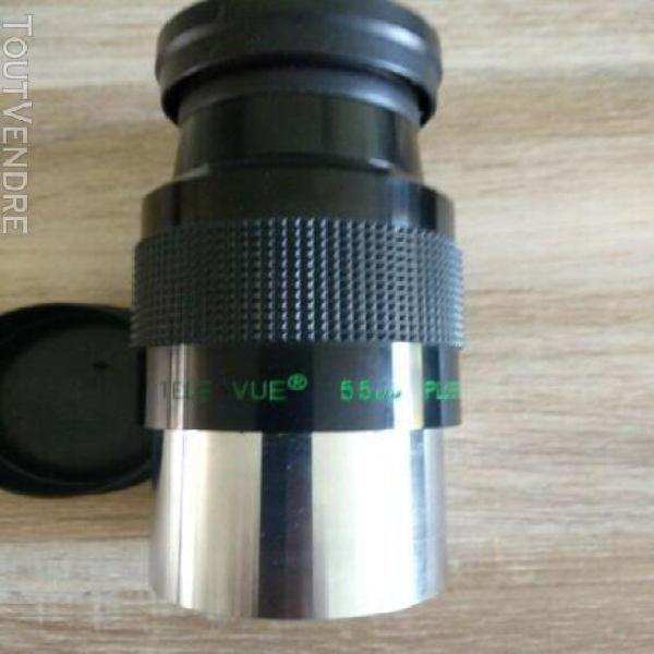 Oculaire televue plossl 55mm