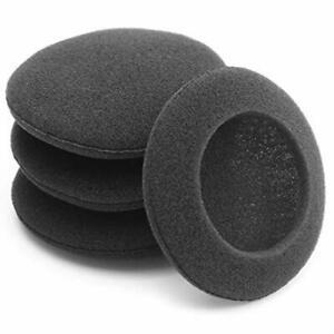 Okuli remplacement noir mousse coussinets d'oreille