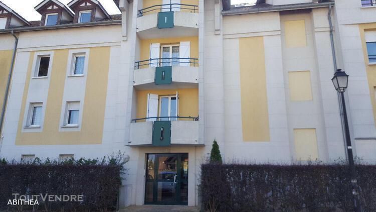 Appartement f2 à louer roissy en brie 36.15m²