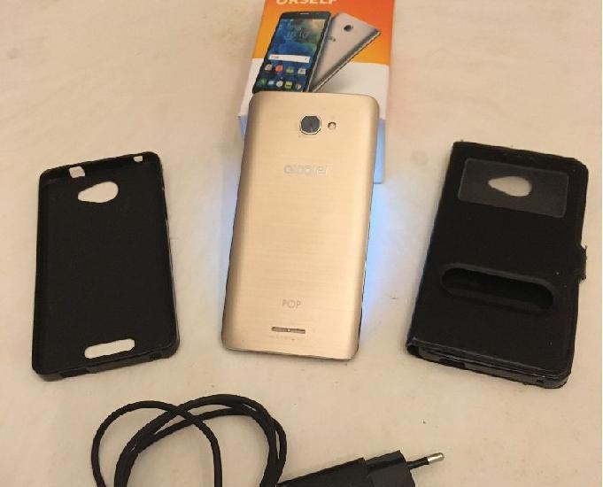 smartphone alcatel pop 4s exellent état