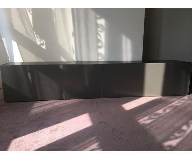meuble suspendu bo concept