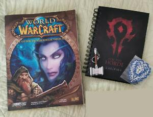 World of warcraft - le guide de stratégie officiel (fr,