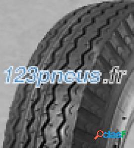 Deli s-378 (2.80 -4 4pr tl double marquage 2.80/2.50-4, nhs, set - pneu avec chambre à air)