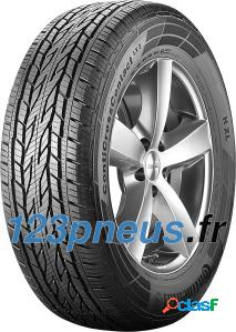 Continental conticrosscontact lx 2 (205 r16c 110/108s 8pr)