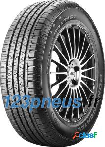 Continental conticrosscontact lx (245/70 r16 111t xl, owl)