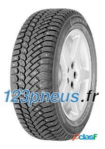 Continental icecontact hd (245/70 r16 111t xl, clouté)