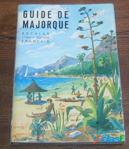 Guide de majorque