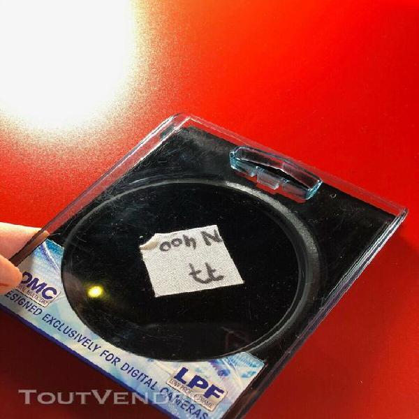 Hoya 77mm filtre gris neutre hmc nd400 d77mm