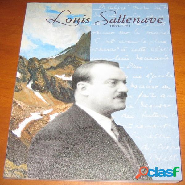 Louis sallenave 1888-1981