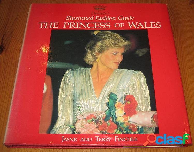 The princess of wales, james and terry fincher