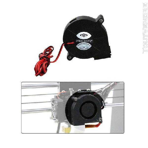 24v dc 50 mm coup radial ventilateur de refroidissement ¿¿
