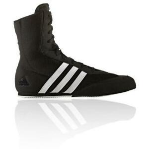 Adidas baskets box hog combat hommes - 45 1-3