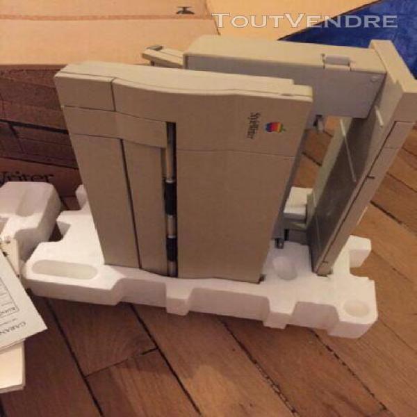 Apple stylewriter printer vintage 1992