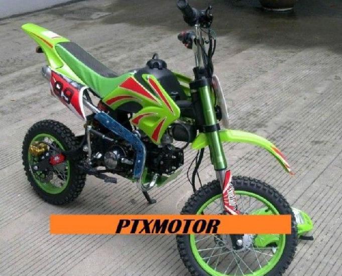 "dirt bike 125 cc loncin 1214 ""monster"" 2020"