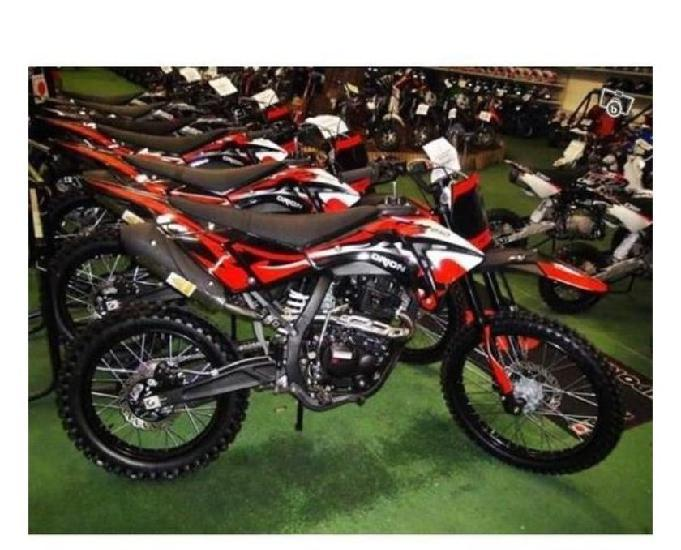 dirt bike 250 cc apollo orion agb 38