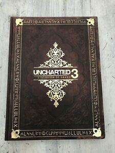 guide officiel complet uncharted 3 l'illusion de drake