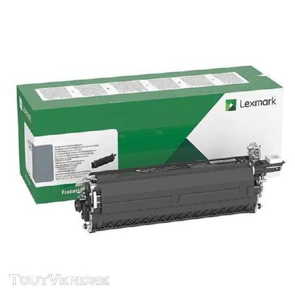 Lexmark - noir - unité de développeur/kit photoconducteur