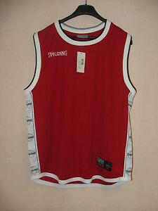 maillot basketball spalding homme nba l