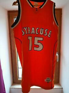 maillot collector syracuse carmelo anthony