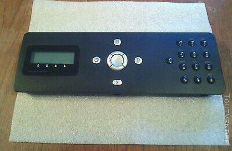 Panneau de commande dell mfp 3115cn (3110) front panel avec