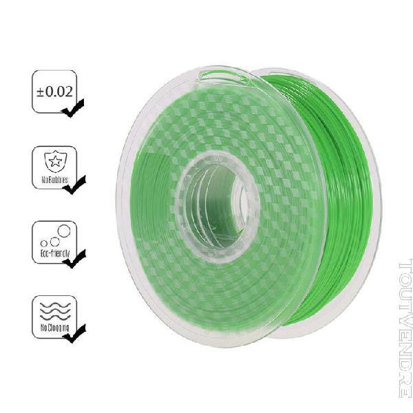 Pr¿¿cision dimensionnelle de la bobine du filament 1kg /