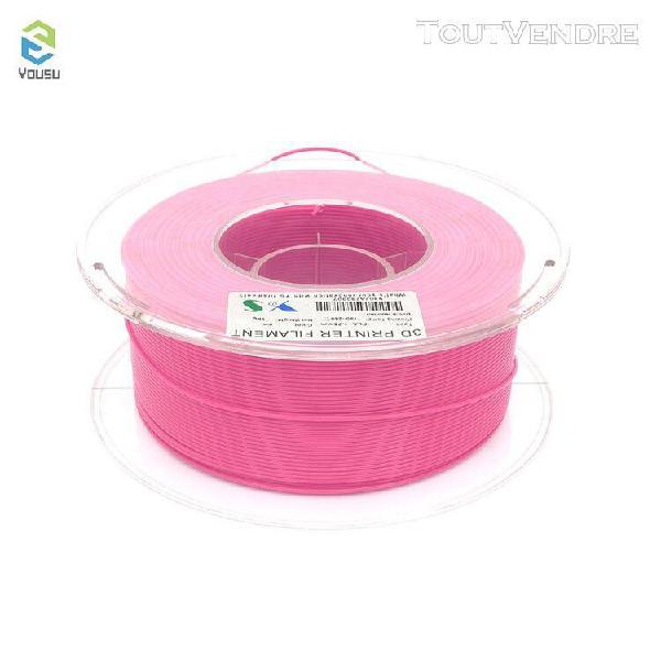 Yousu 3d pla filament 1.75mm haute pr¿¿cision