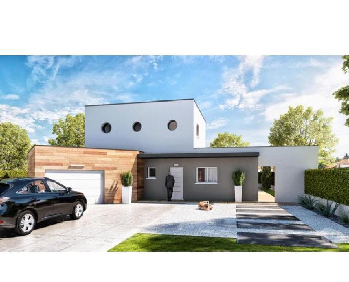 6012476-ct-alb) vente maison neuve 170 m² à albi 390 000