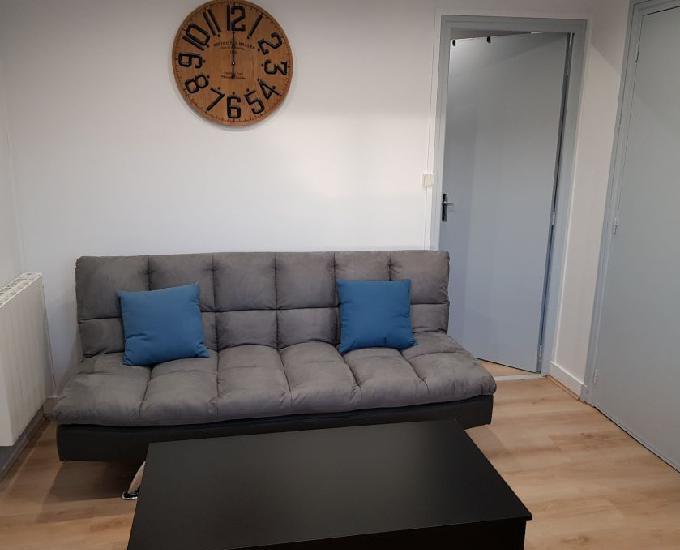 Appartement t2 meublé à saclas 91690