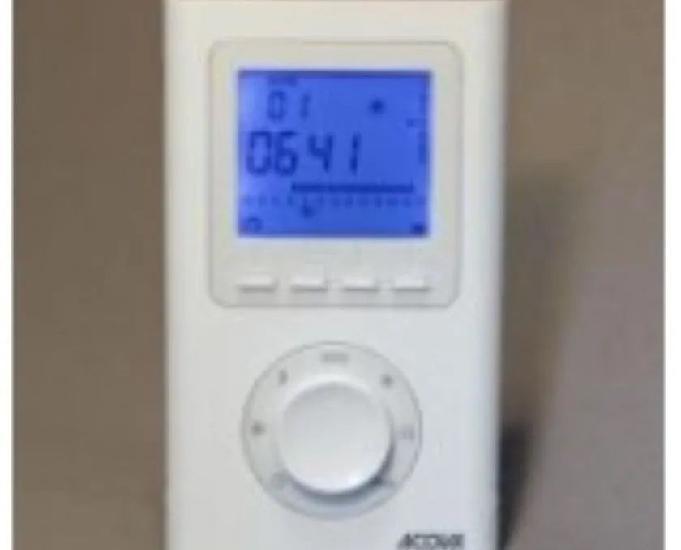 Radiateur séche serviettes à inertie type acova
