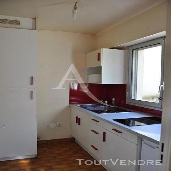 Appartement ermont - 1 pièce - 33,32 m2