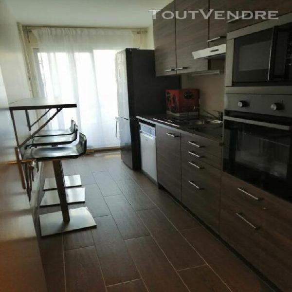 Courbevoie - beau 2 p meuble