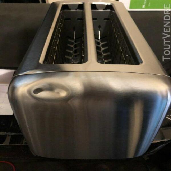 Grille pain riviera et bar qgp480