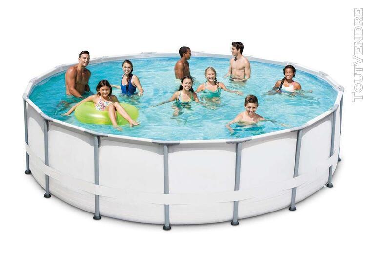 piscine tubulaire elite - Ø 4.88 x 1.22 m