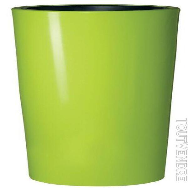 poterie color apple - 110cm - Ø58 cm