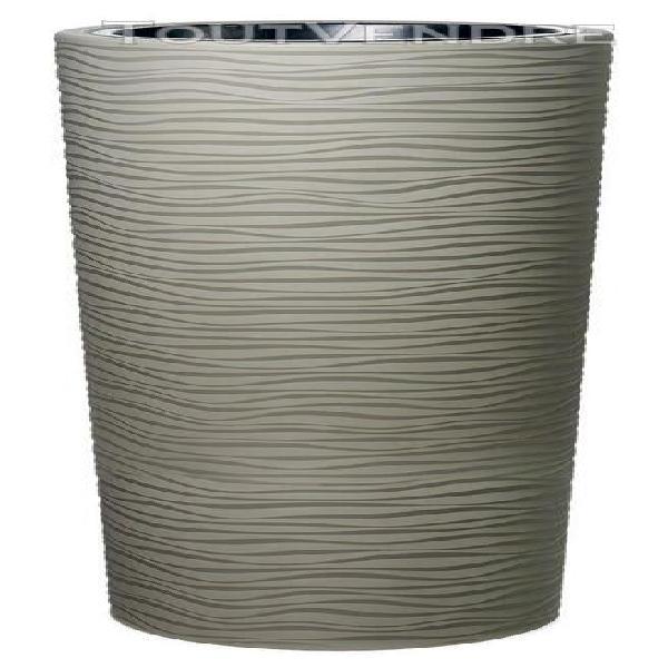 poterie natura sahara - 150cm - Ø62 cm