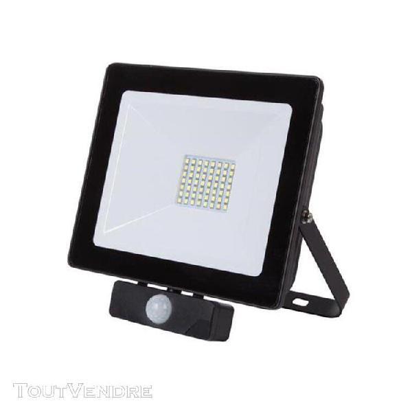 projecteur led pour l'extérieur - 50 w, blanc neutre - n