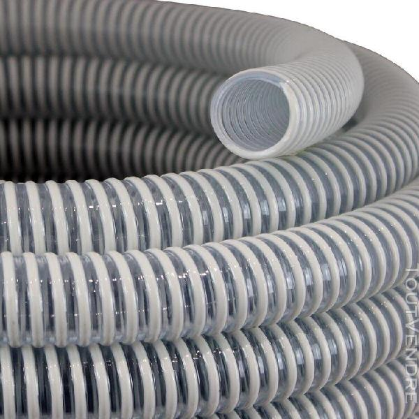 tuyau d'aspiration aliflex Ø 25 mm - longueur 5 mètres