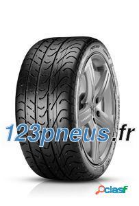 Pirelli p zero corsa asimmetrico (295/30 zr19 (100y) xl am8, à gauche)