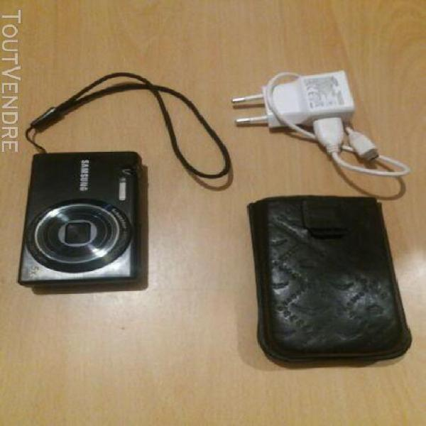 appareil photo compact samsung mv 800 16.1 mega pixel