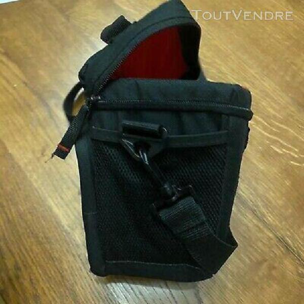 etui housse pochette ❤️ sac sacoche nylon pour appareil