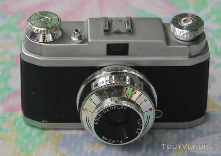 foca sport-1 neoplar 45mm