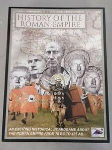 History of the roman empire - excellent jeu de stratégie -